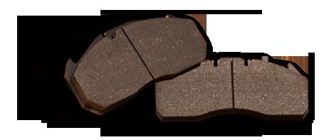 cv-brake-pads